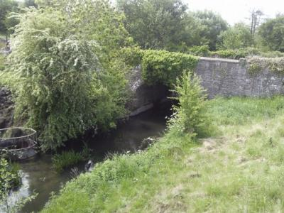 Bridge in Laracor, County Meath