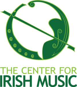 Center for Irish Music logo