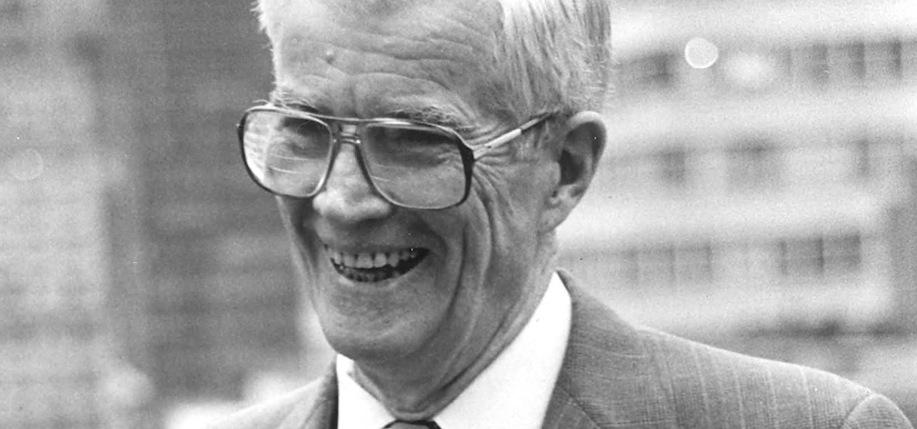 Eoin McKiernan