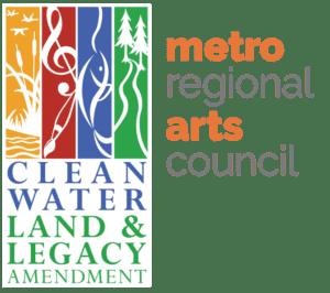 MRAC logo, Legacy logo