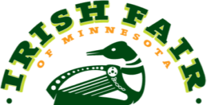 Irish Fair of Minnesota logo