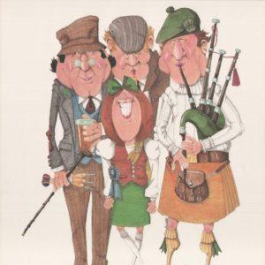 2nd Irish Fair Poster