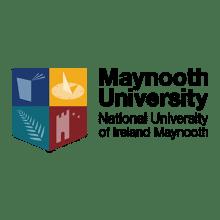 Maynooth logo