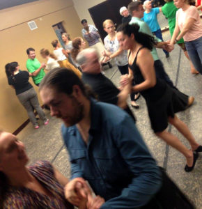 Third Saturday Céilí Dance