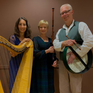 OUTLANDER: Scotland's Music
