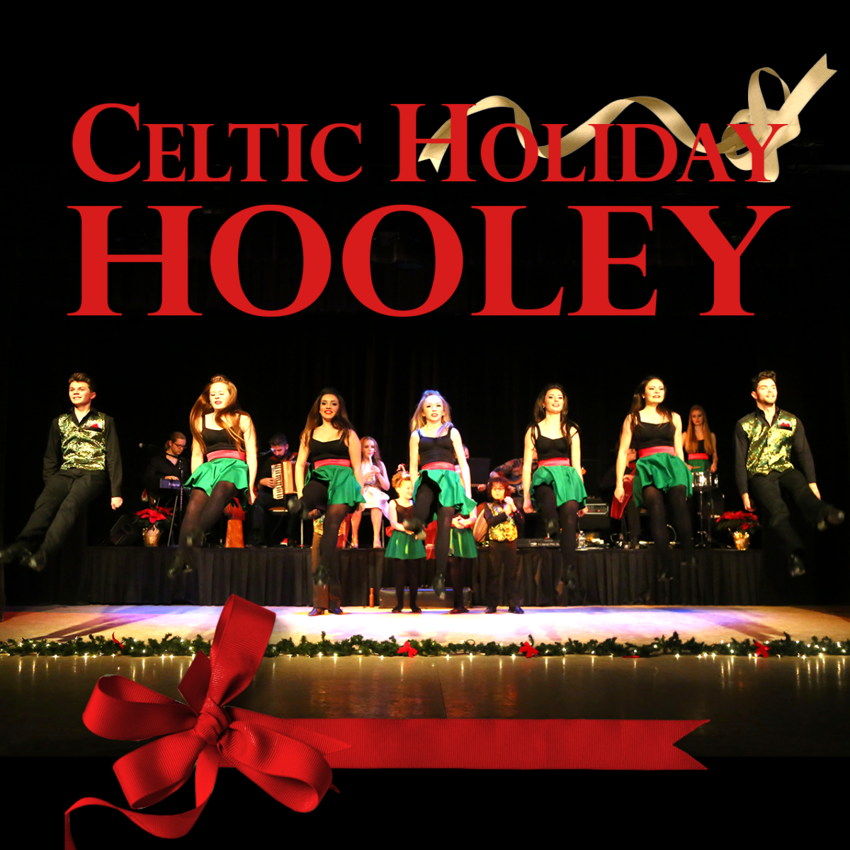 Irish Christmas show