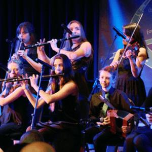 Advanced Youth Ensemble Concert