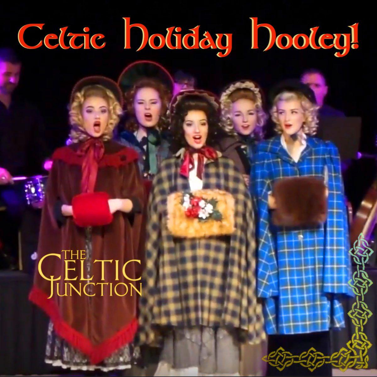 Celtic Holiday Hooley matinee