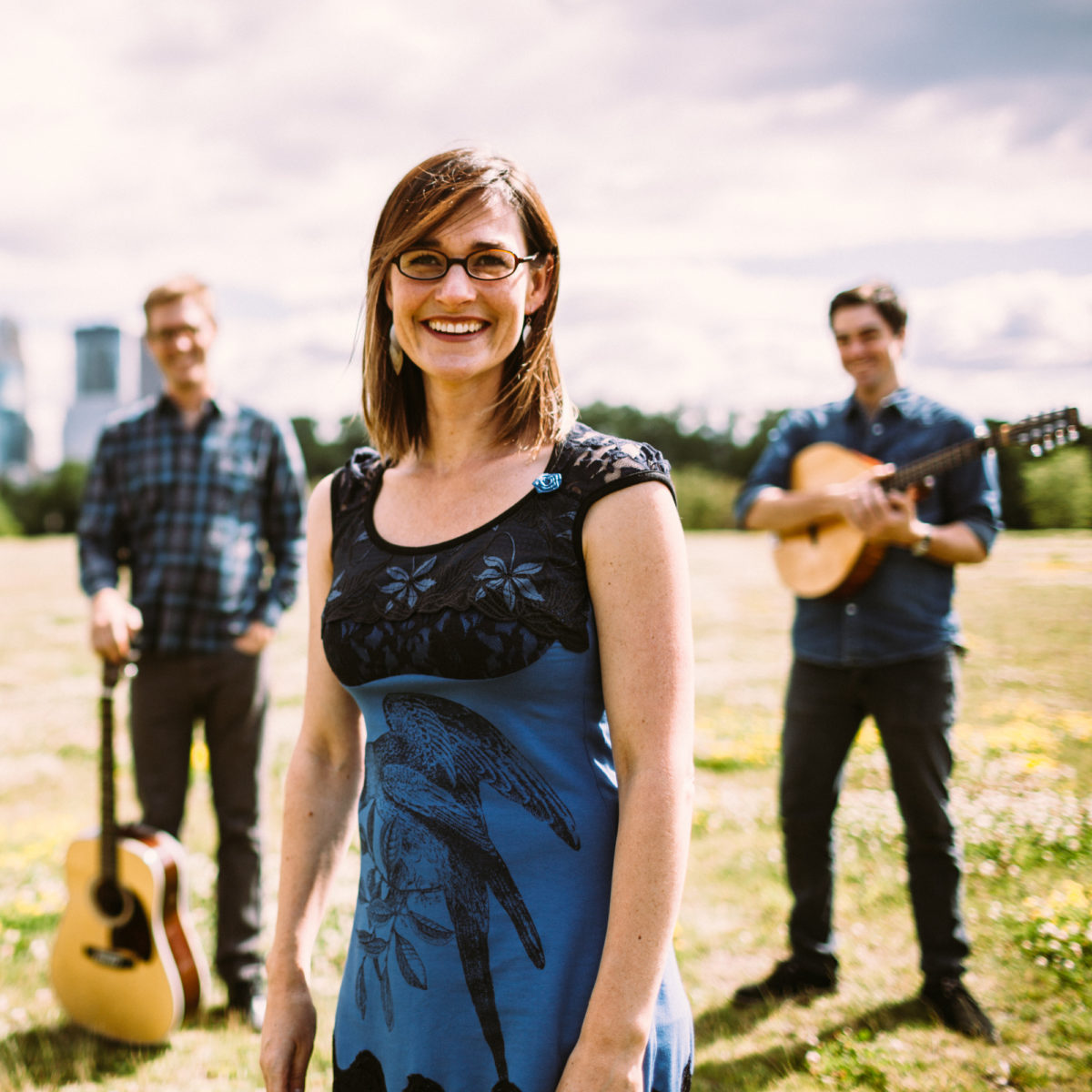 Norah Rendell and The Lost Forty