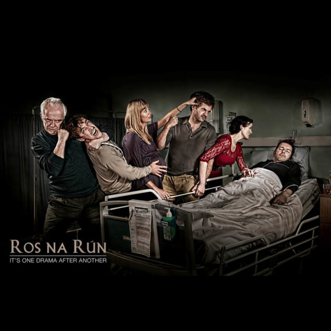 "Ros na Run ""It's one drama after another."""