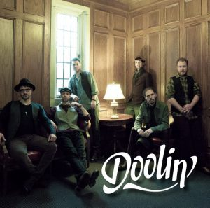 Irish music from France brought to us by Doolin'