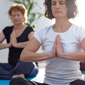 Absolute beginner Yoga and meditation for everyone