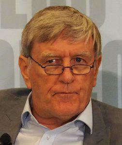 Daniel Mulhall, Irish Ambassador to the US