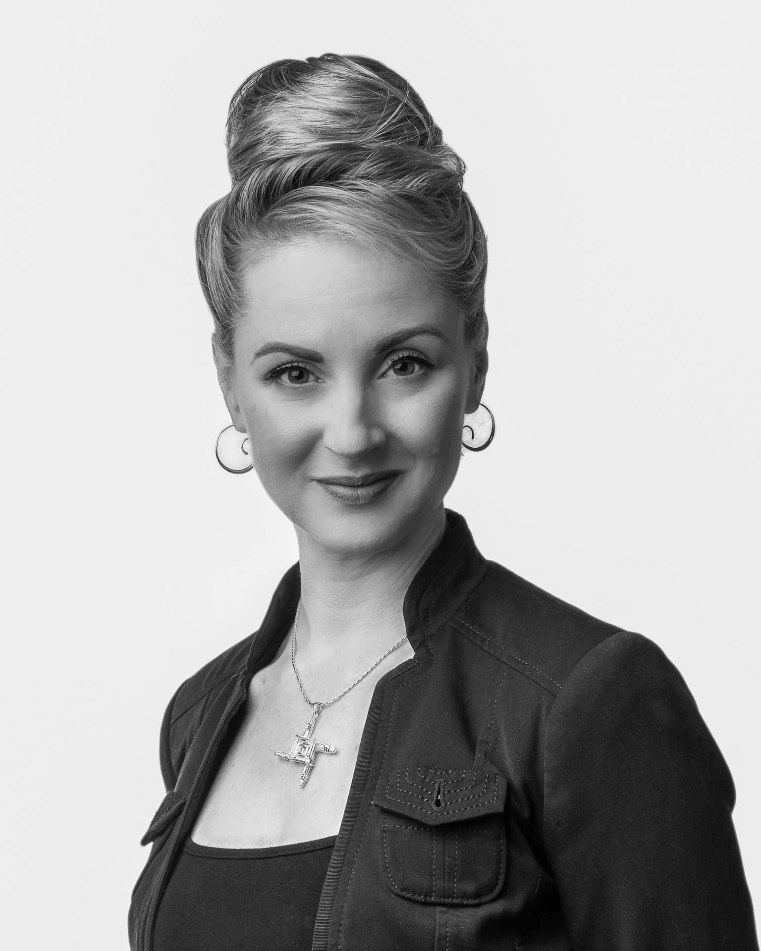 Natalie Nugent O'Shea, Executive Director