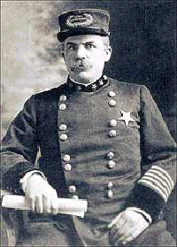 Chief Francis O'Neil