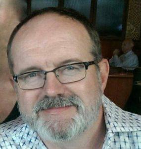 Richard Hill will teach Scottish Gaelic workshop.