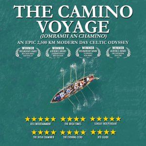 The Camino Voyage