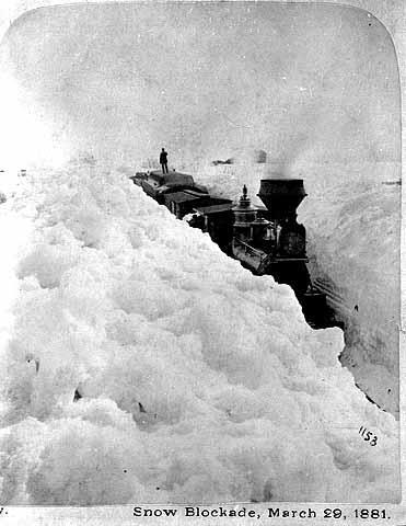 The Long Winter of 1880-81