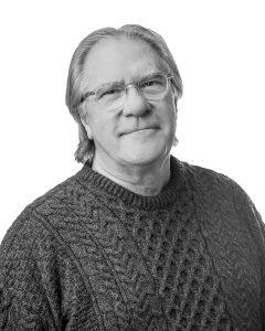 Jim Tarbox - At Large