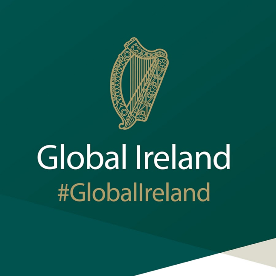 Global Ireland Initiative logo