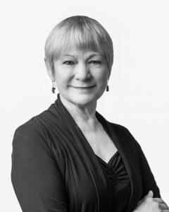 Laura MacKenzie, Secretary