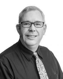 Nathan Obrestad, Treasurer