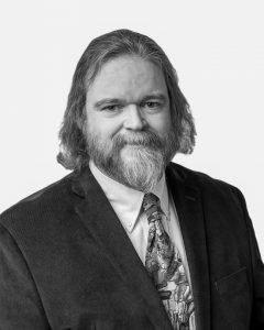 Patrick O'Donnell, Education Director
