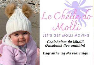 Ceolchoirm do Mholli - Irish Language Concert