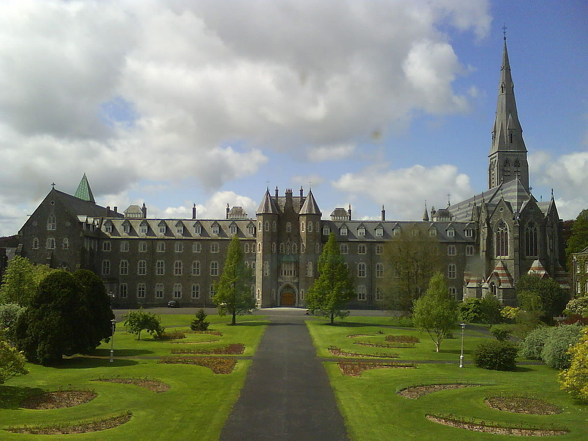 St Patircks College Maynooth