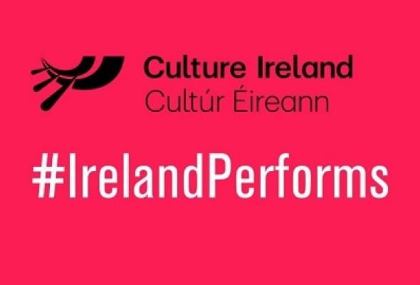 Ireland Performs
