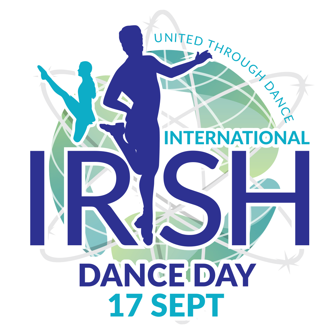 International Irish Dance Day logo