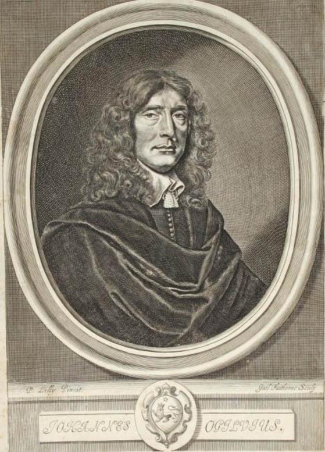 Ogilby Portrait