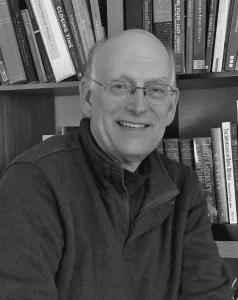 Steven Griffith - board member