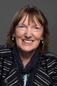 Christine Kinealy