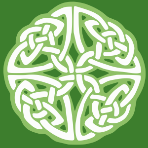 Irish Community Services - logo