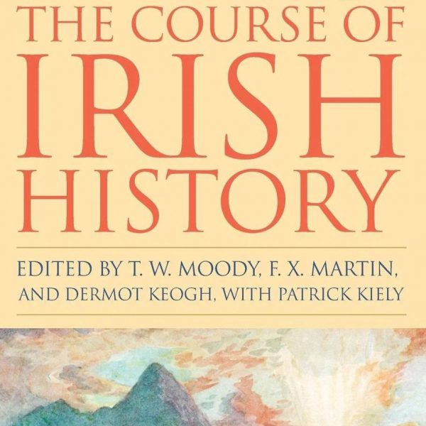 Book Cover: Course of Irish History