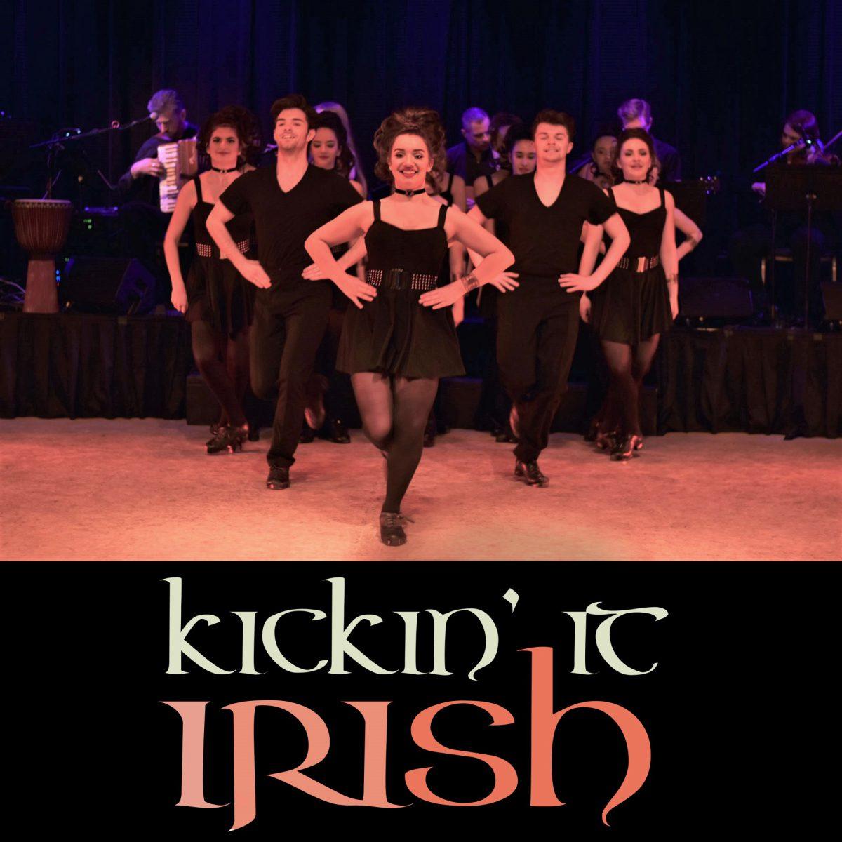 Kickin' It Irish 2021