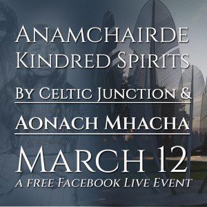 Kindred Spirits promo sq