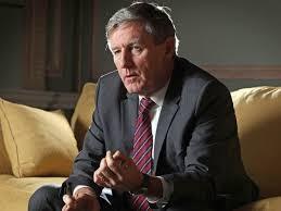 Daniel Mulhall, Irish Ambassador to US