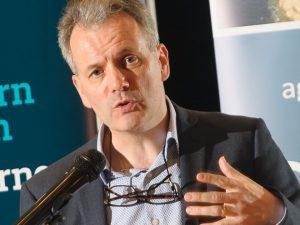 Réamonn Ó Ciaráin: Director Aonach Mhacha