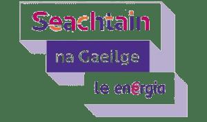 Seachtain na Gaeilge logo