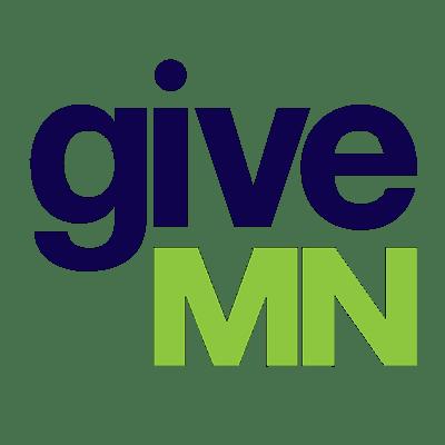 GIVE MN logo