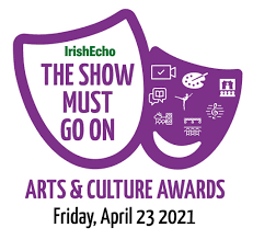 Irish Echo Arts and Culture Awards