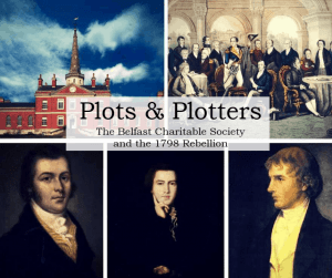 Plots and Plotters