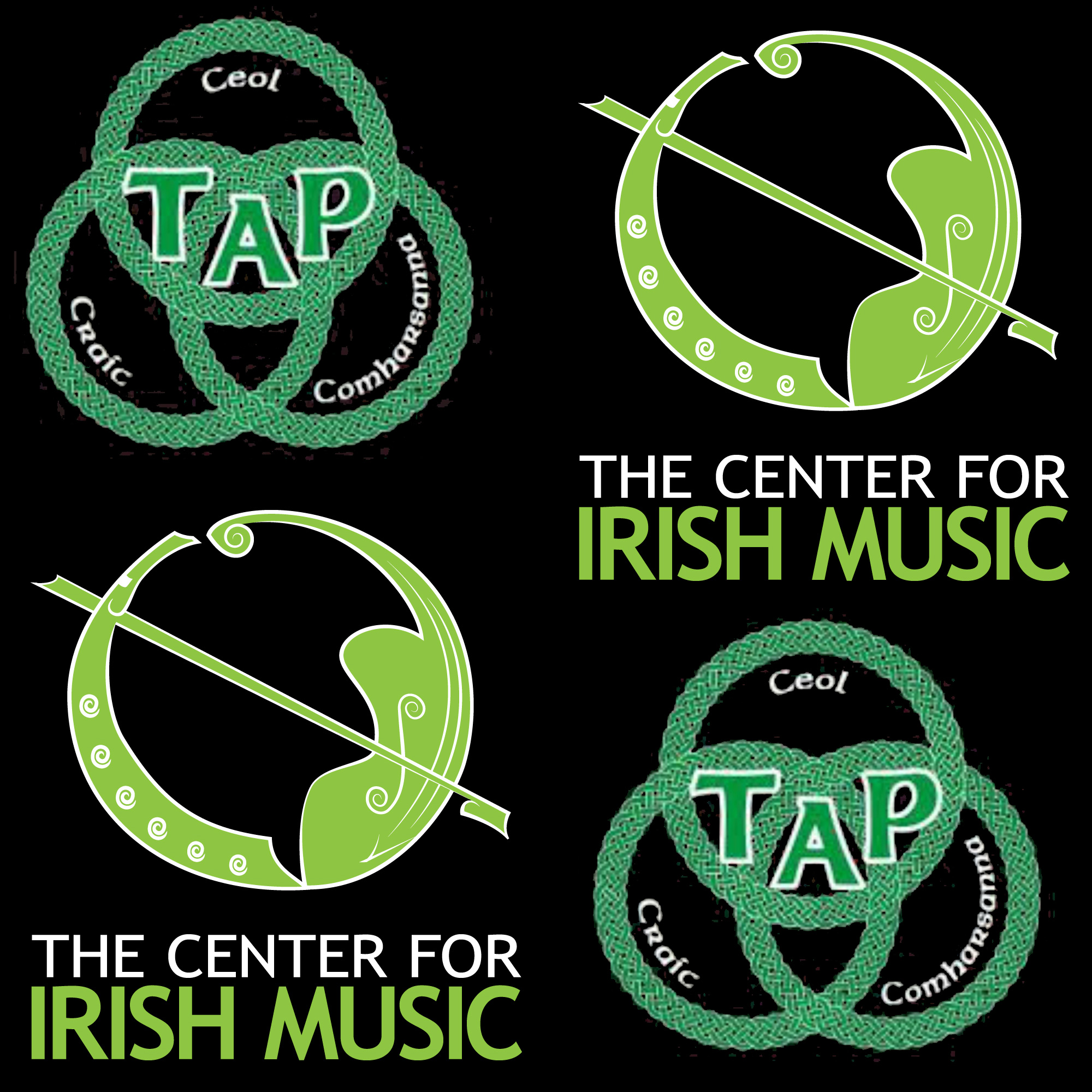 TAP/CIM Irish Arts Week