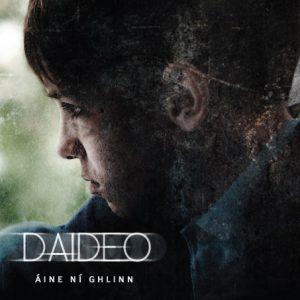 "Irish Language Literature ""Daideo"" cover art"
