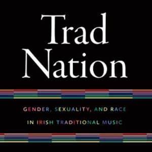 Trad Nation book cover