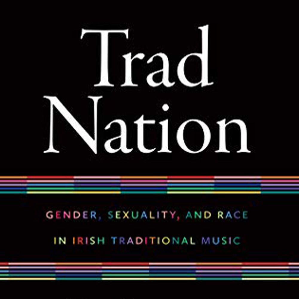 Trad Nation book cover