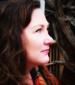 Carrie Finnigan, artist