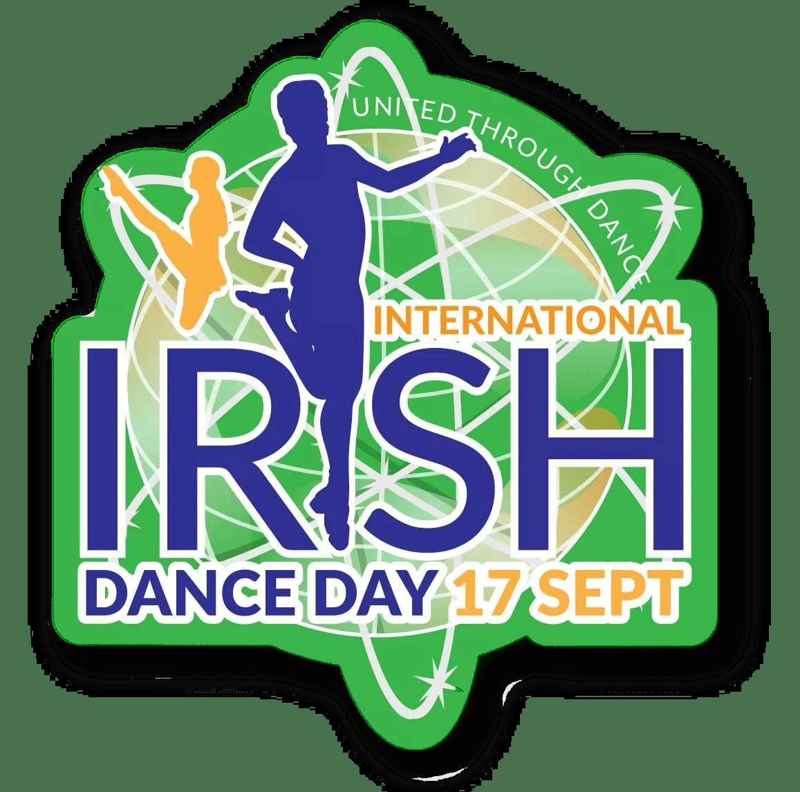 International Irish Dance Day
